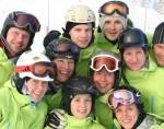 Ski School Serena