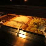 Lounas buffet (3)