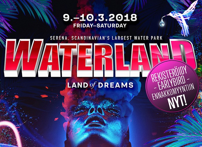 Waterland Festival