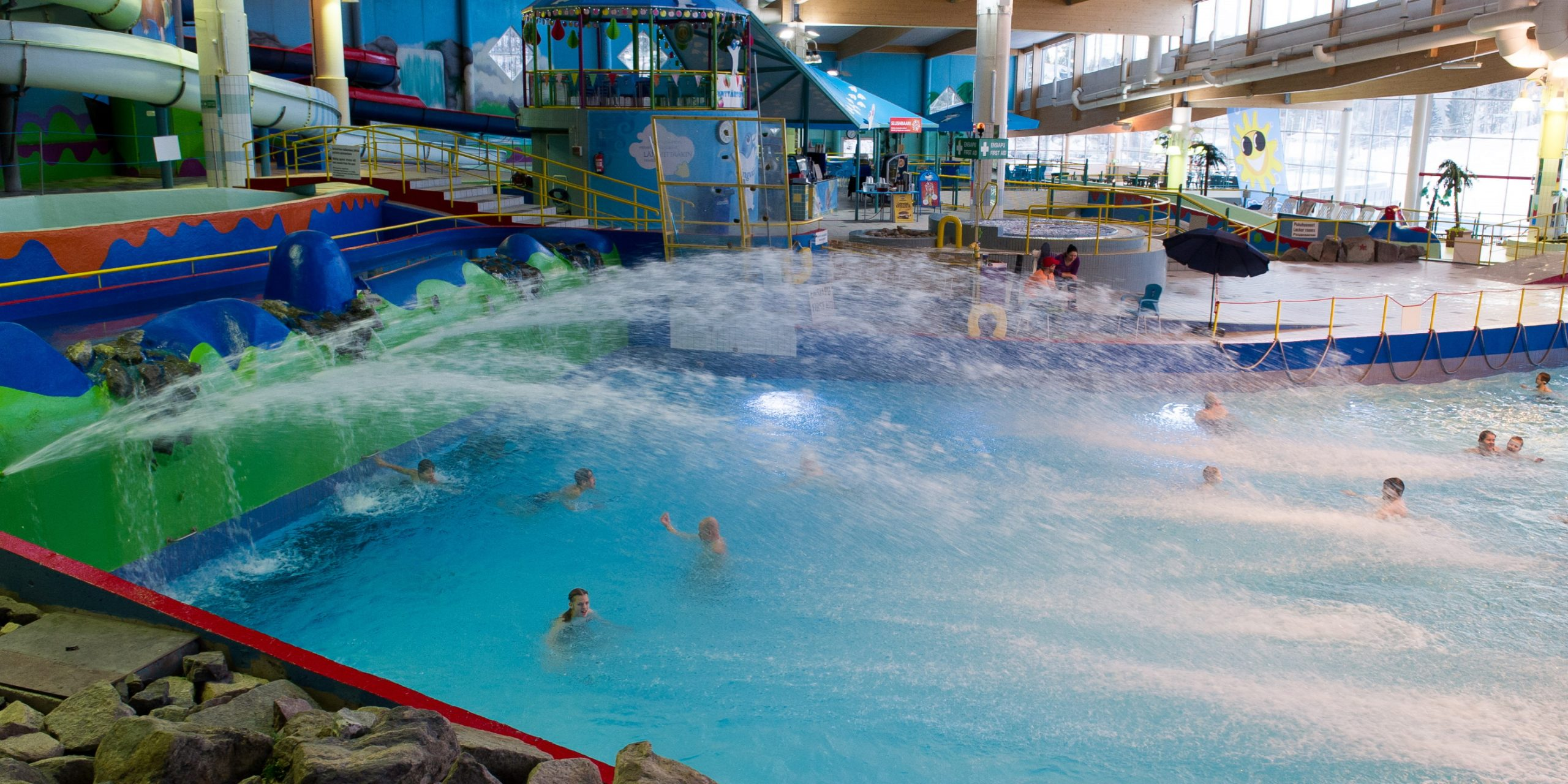 Serena Waterpark